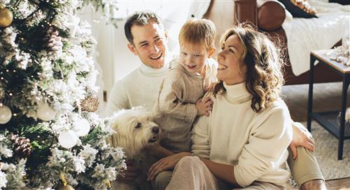 5 recomendaciones de la OMS para celebrar Navidad y Año Nuevo de forma segura