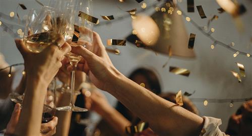Rituales de Año Nuevo que debes poner a prueba si quieres conseguir pareja en 2021
