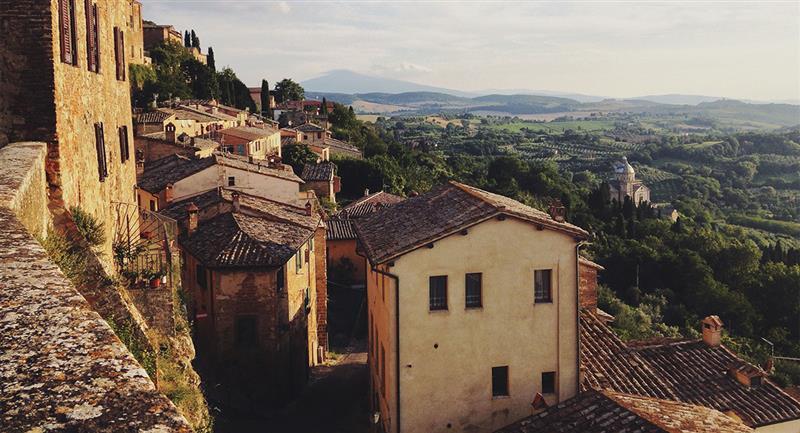 ¿Sabías que puedes vivir en Italia en una casa de menos de un euro?. Foto: Unsplash