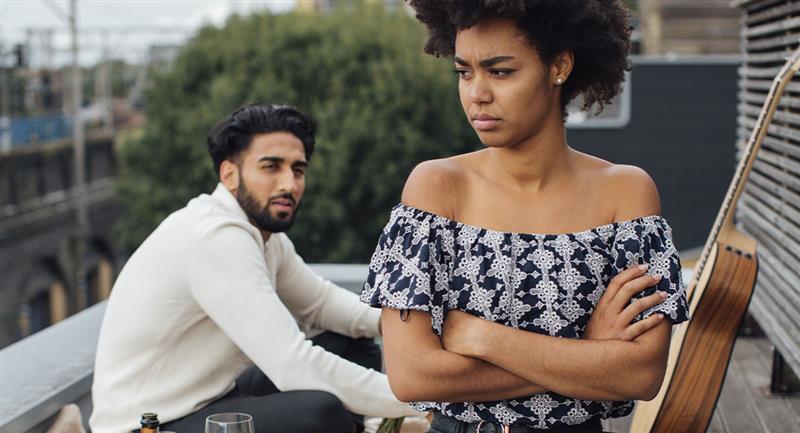 Lo que nunca debes decir en una discusión si quieres que tu relación dure. Foto: Pexels