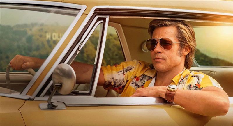 15 datos curiosos de Brad Pitt en su cumpleaños 57. Foto: Sony Pictures