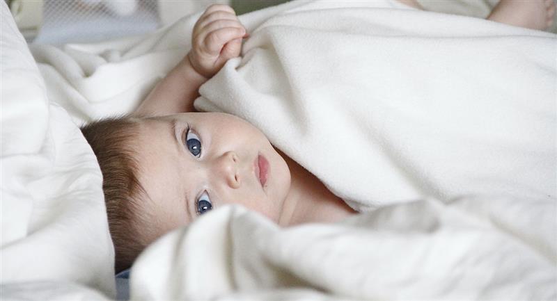 ¿Qué nombre ponerle a tu bebé en 2021?. Foto: Unsplash