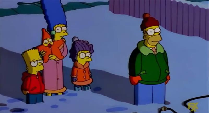 """¿Cuándo y a qué hora ver la maratón de """"Los Simpson"""" por Fox?. Foto: Youtube"""