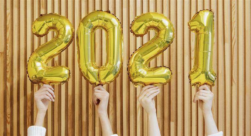 Rituales de Año Nuevo para atraer el dinero en 2021. Foto: Pexels