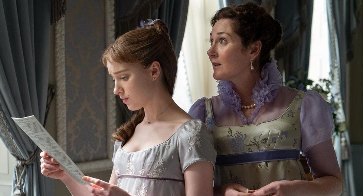 ¿Bridgerton tendrá segunda temporada en Netflix?. Foto: Instagram @bridgertonnetflix