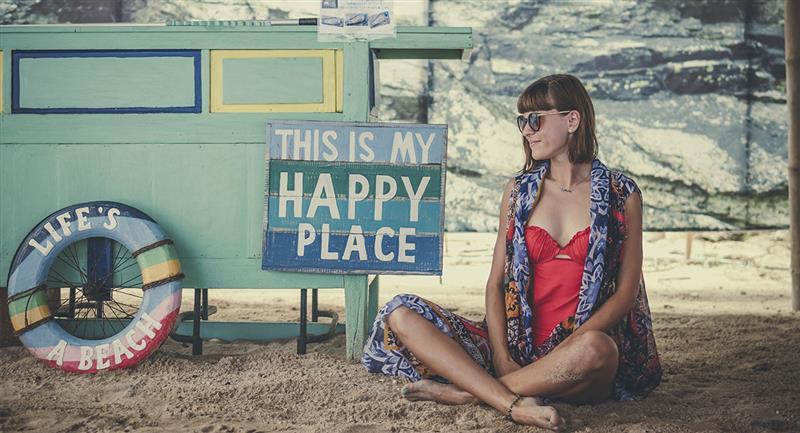 Las 10 ciudades más felices del mundo para vivir. Foto: Unsplash