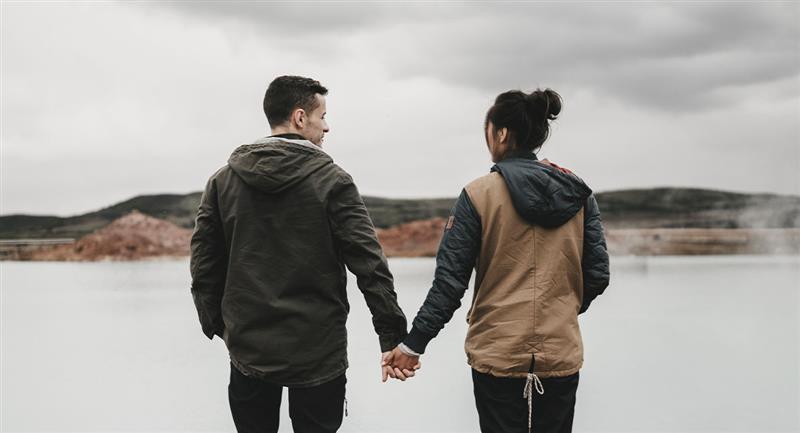 ¿Cuál es la clave para lograr pasar de la primera cita?. Foto: Unsplash