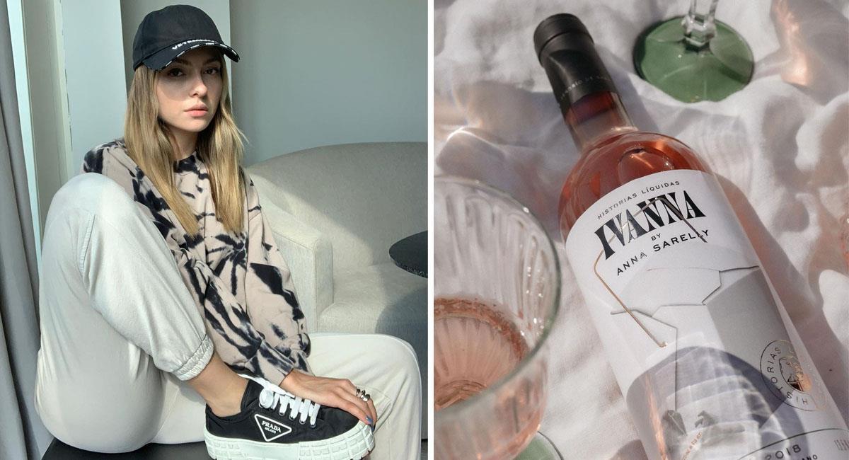 Anna Sarelly es acusada de fraude por sus vinos, ¿será el Karma de Yuya?