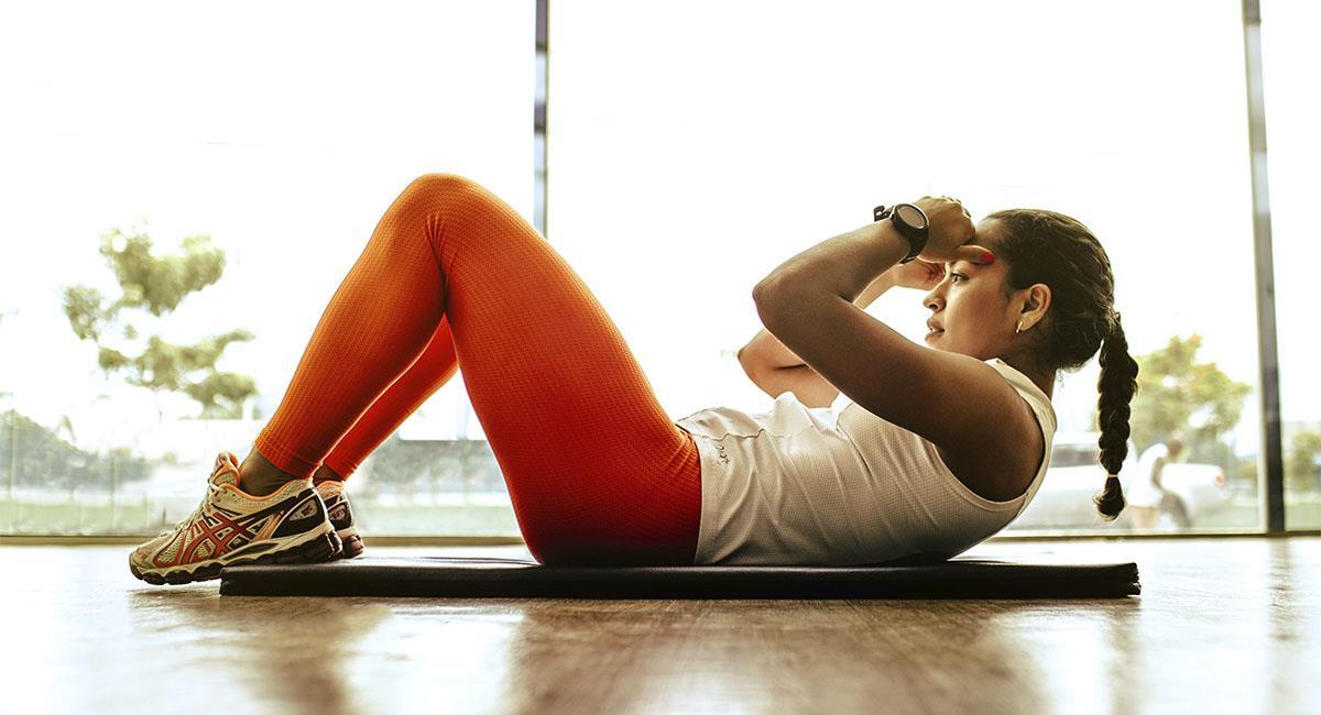 Reto viral promete cambiar tu cuerpo en solo 12 semanas. Foto: Unsplash