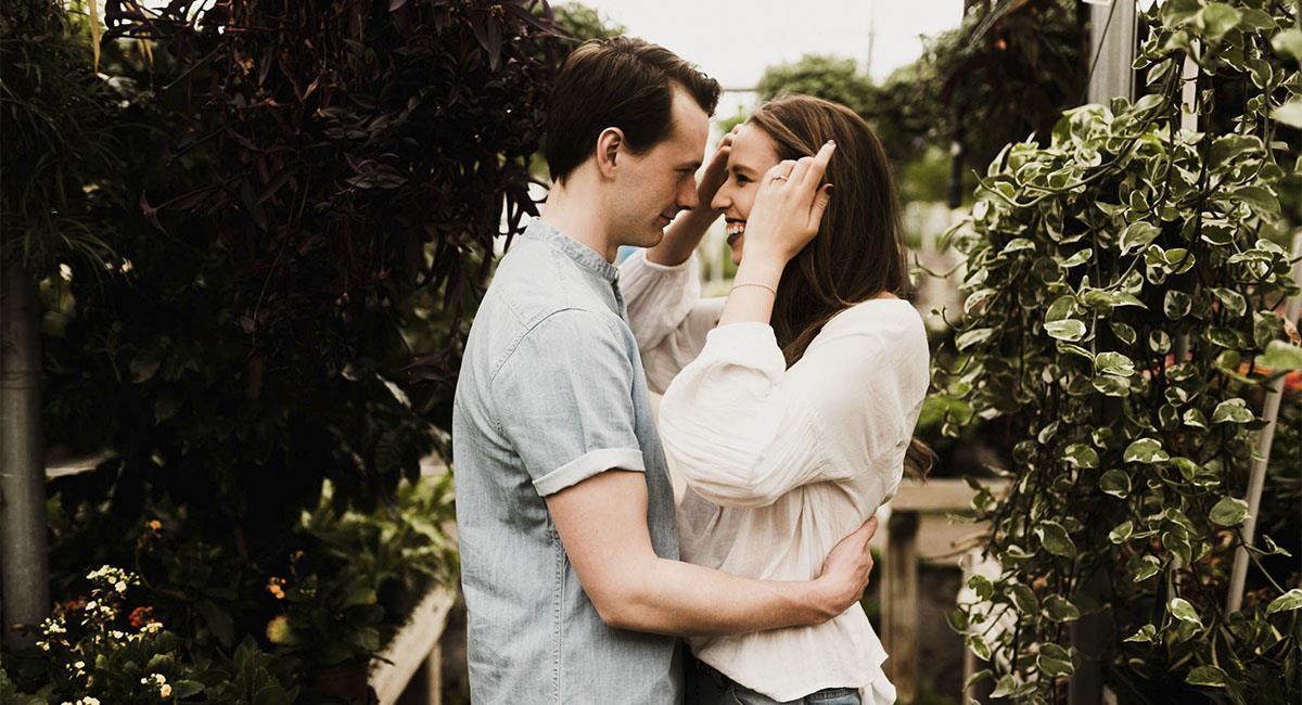 'Dating deja vu': ¿Por qué te enamoras del mismo tipo de personas?