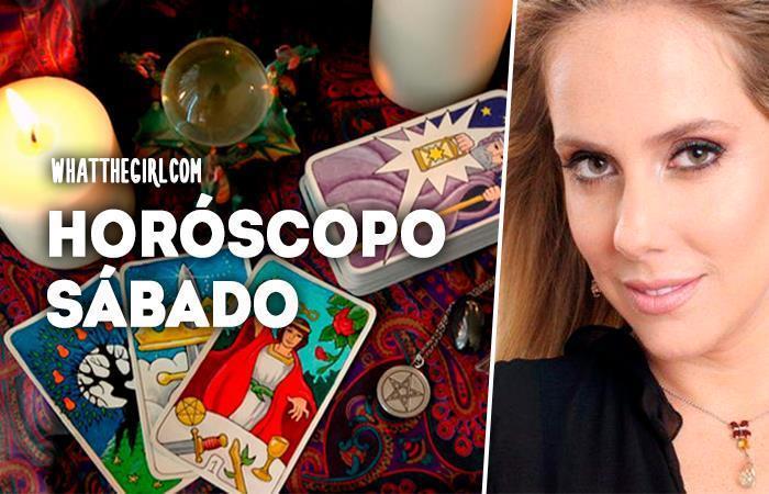 Horóscopo de Josie Diez Canseco para el sábado 16 de enero. Foto: Interlatin