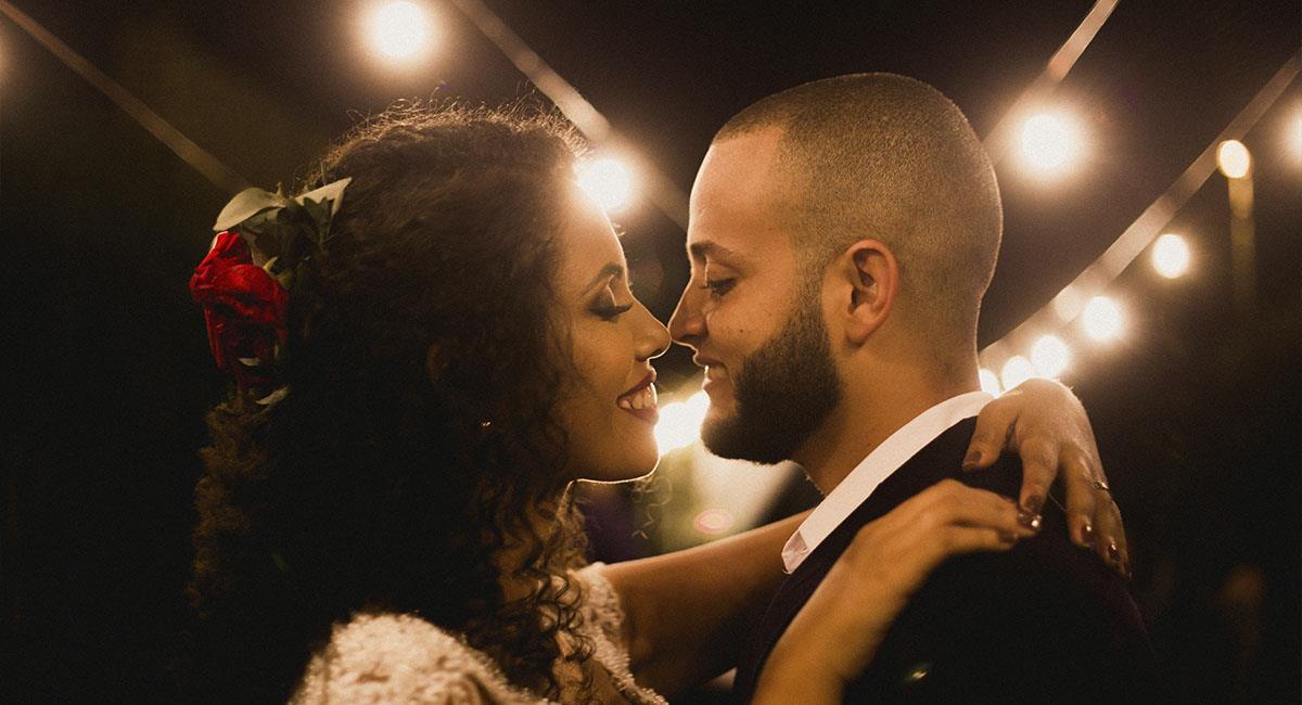 Numerología: Qué dicen los números sobre tu fecha de boda. Foto: Pexels