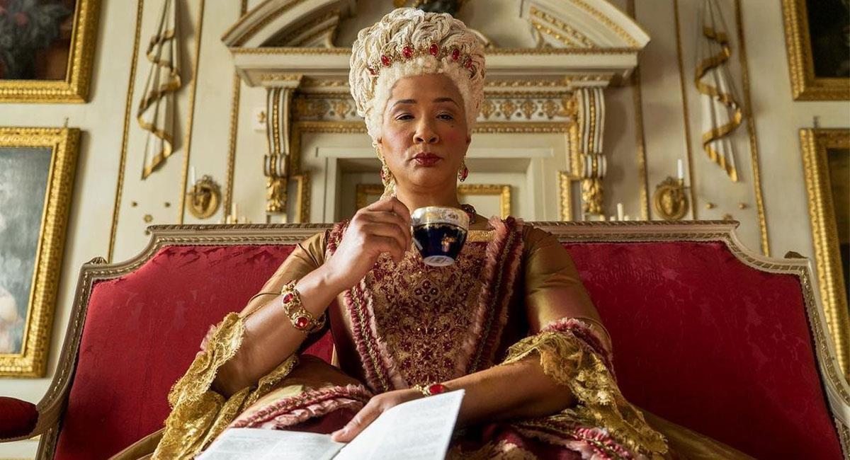 Bridgerton de Netflix pone nuevamente de moda el té. Foto: Instagram @bridgertonnetflix