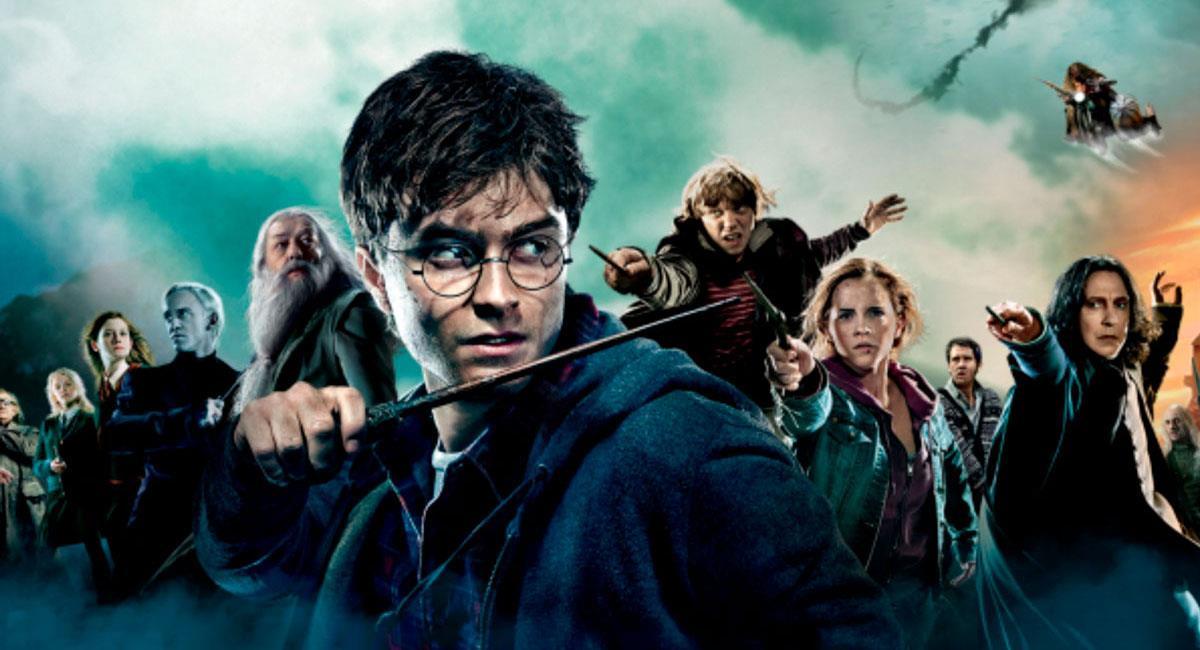 """¿Cuándo llegará """"Harry Potter: The Exhibition"""" a Latinoamérica?. Foto: Warner Bros."""