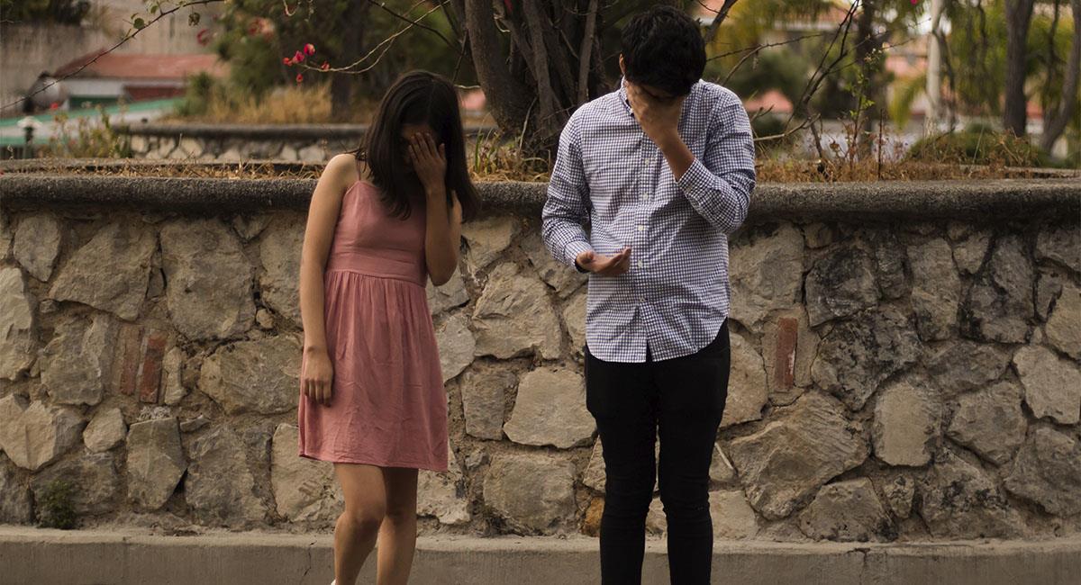 ¿Por qué no debes hablar de tu ex con tu pareja actual?. Foto: Unsplash