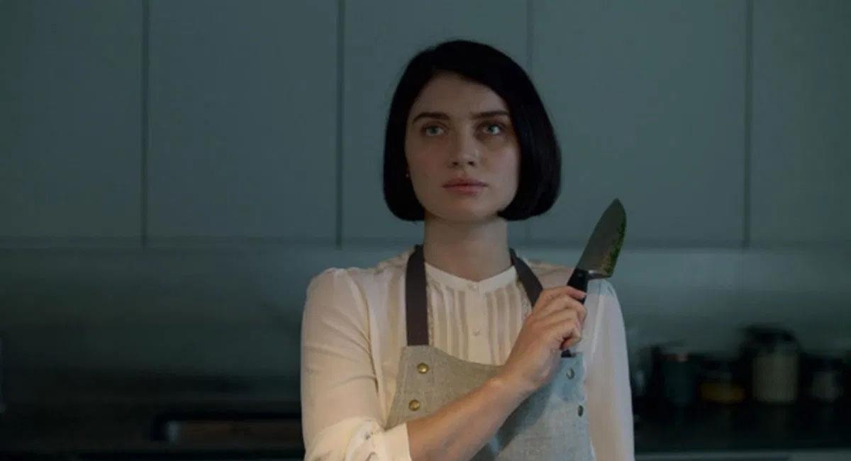 "5 series que debes ver si te gustó ""Detrás de sus ojos"" de Netflix. Foto: Netflix"