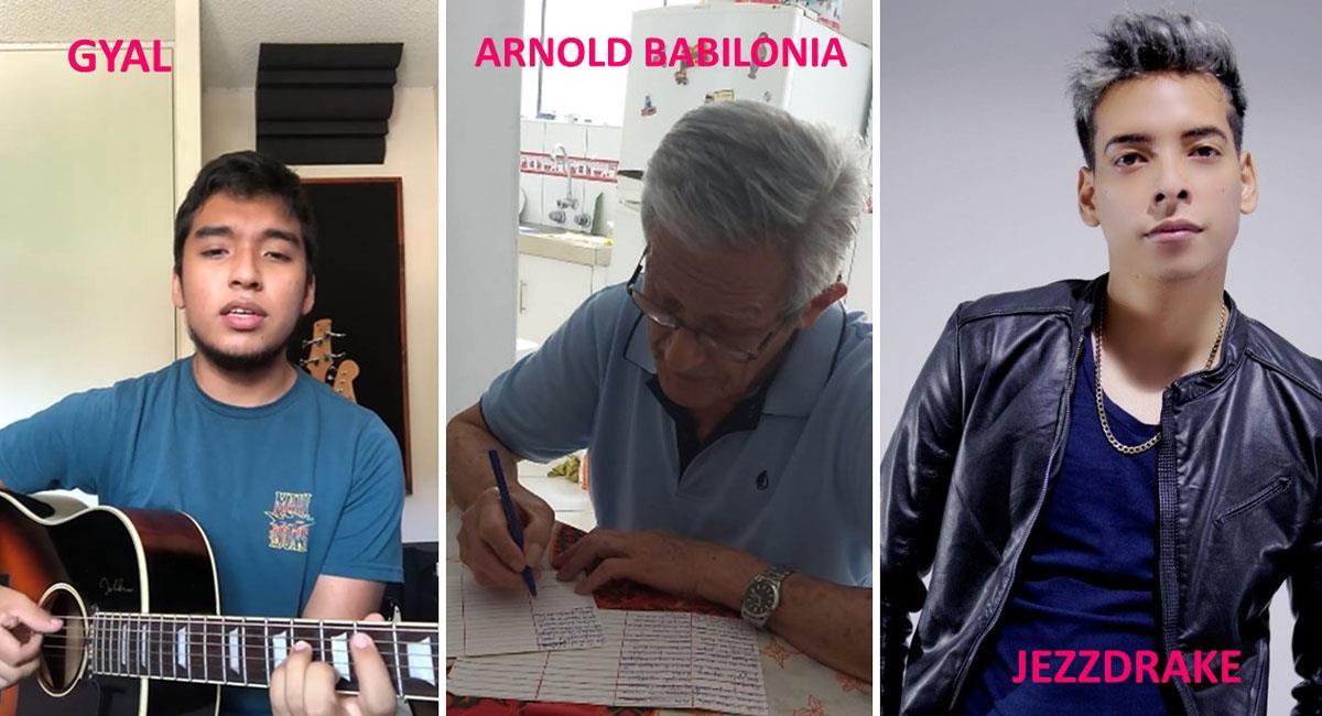 Djooky Music Awards: Cómo votar por los tres peruanos en competencia. Foto: Difusión