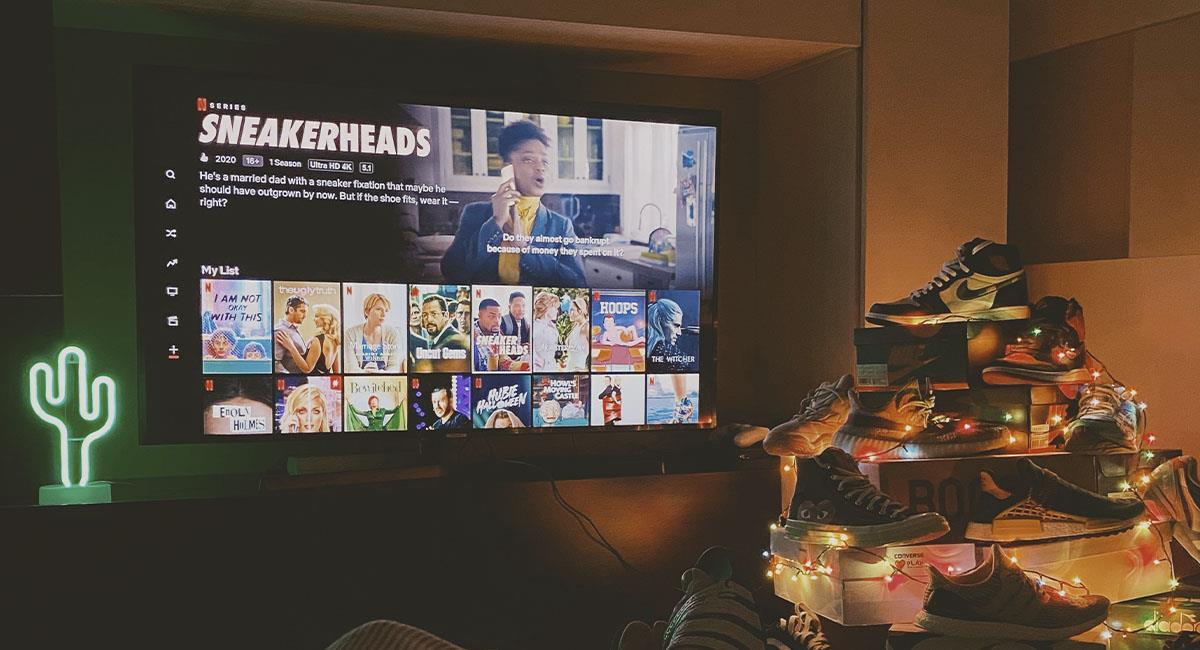 Todo lo que llega a Netflix en marzo. Foto: Unsplash