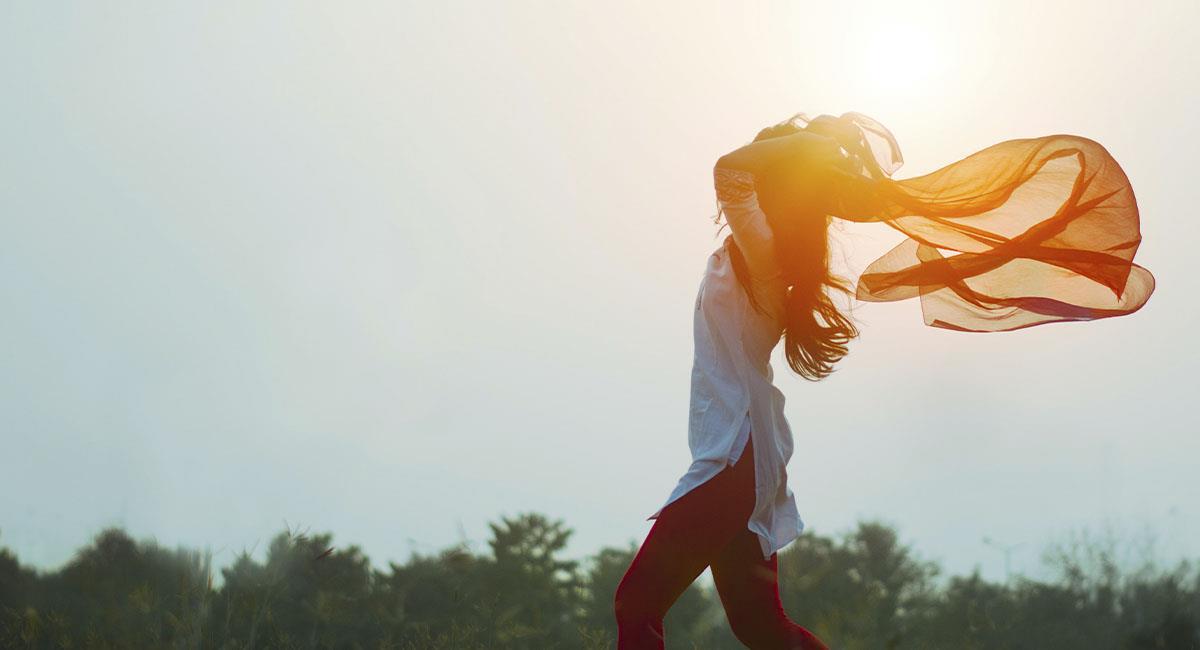 Descubre cuál es tu don y la esencia de tu energía con tus iniciales. Foto: Unsplash