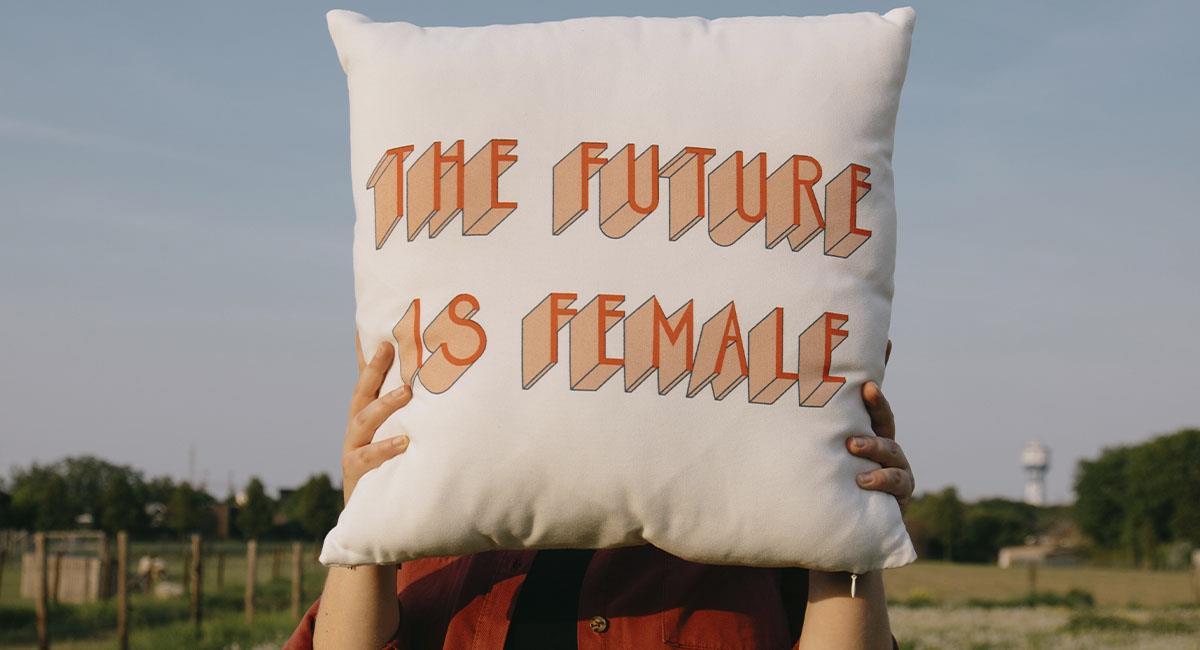 Series y películas para este 8 de marzo, Día de la Mujer. Foto: Unsplash