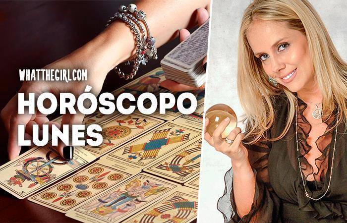Horóscopo de Josie Diez Canseco para el lunes 08 de marzo. Foto: Interlatin