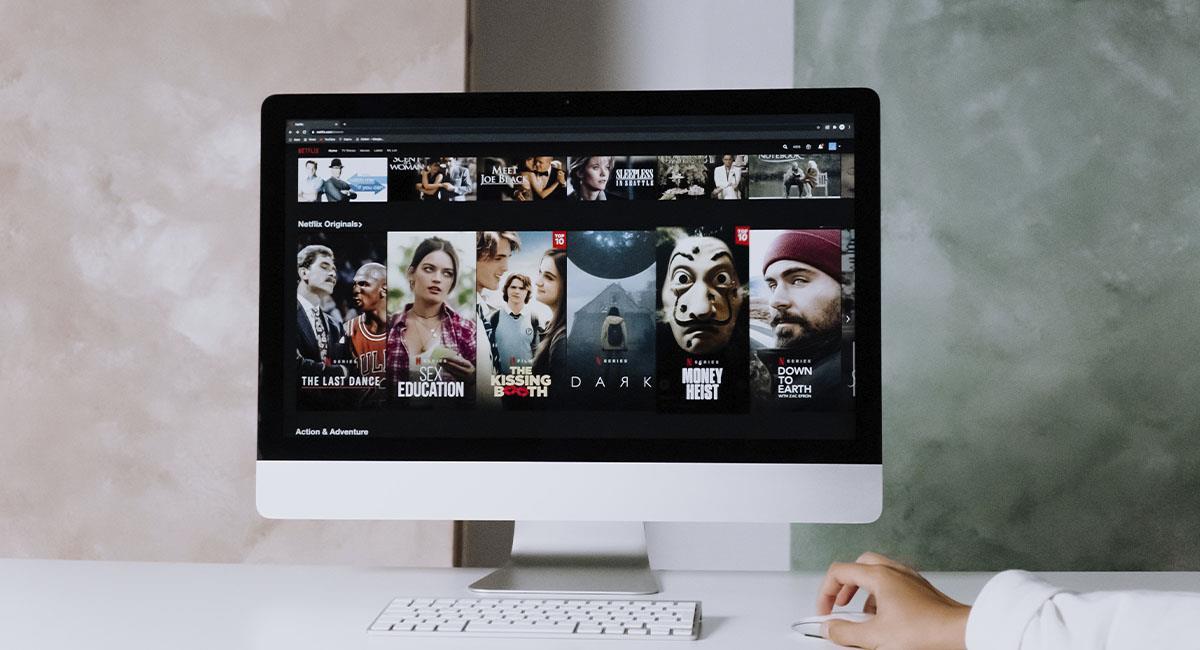 Netflix: Categorías secretas y cómo acceder a ellas. Foto: Pexels