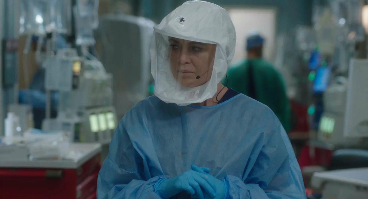 """""""Grey's Anatomy"""" Podría llegar a su fin en la temporada 17. Foto: Sony Pictures"""