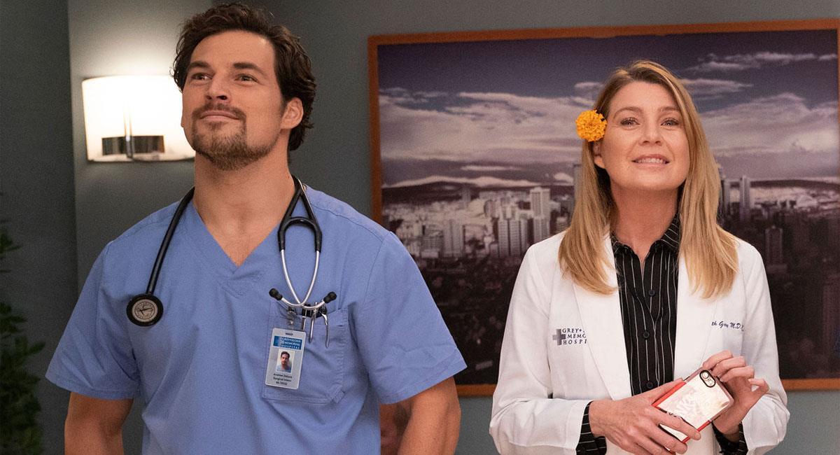 """Shonda lo volvió a hacer: """"Grey's Anatomy"""" regresa con nueva muerte. Foto: ABC"""
