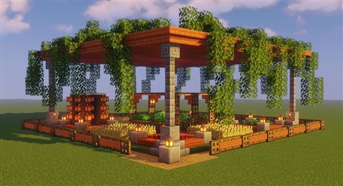 Empresa pagará 70 dólares la hora a jardineros en Minecraft
