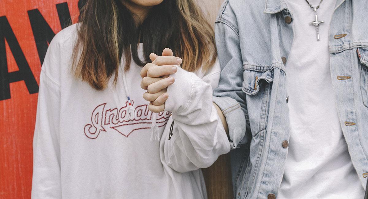 20 mensajes para pedir perdón y arreglar la relación. Foto: Pexels