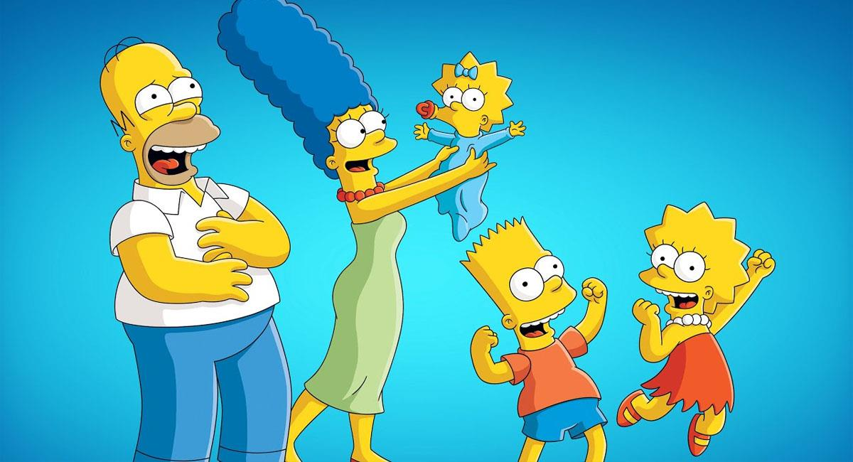 Hilo de Twitter revela los orígenes de Homero Simpson. Foto: FOX