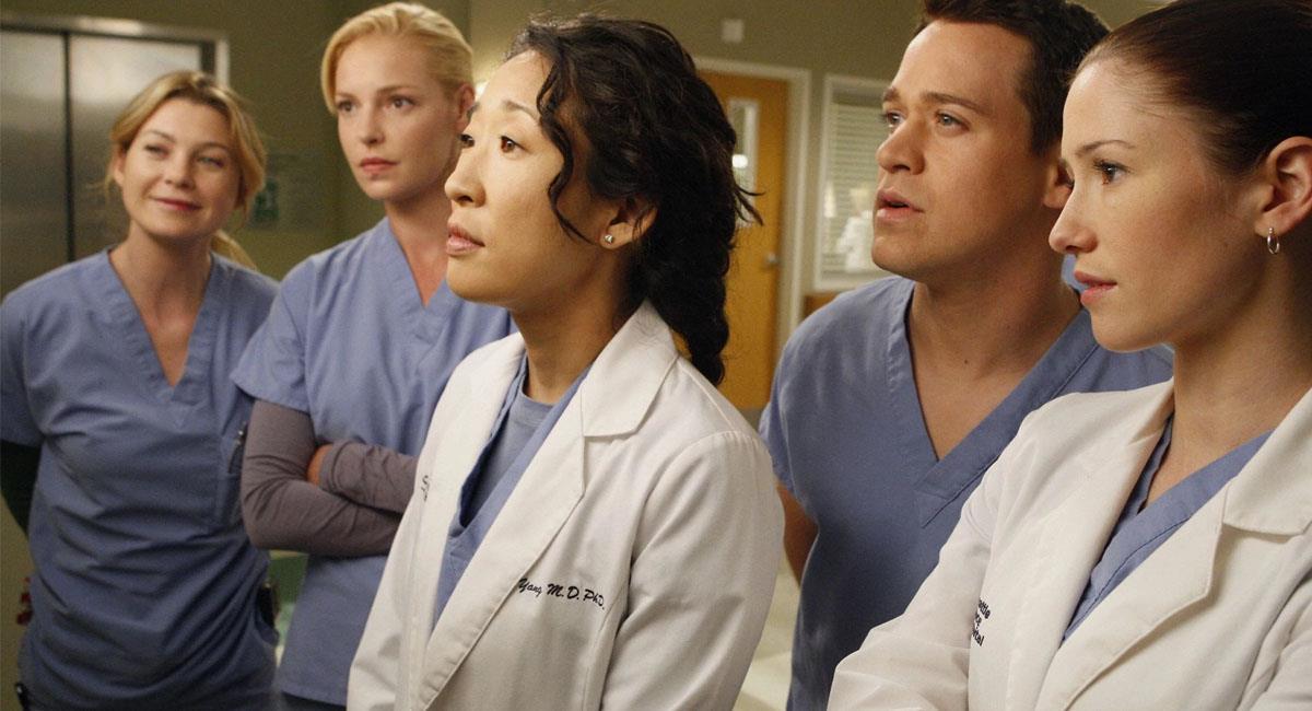 ¿Quién regresará en el episodio 10x17 de Grey's Anatomy?. Foto: ABC