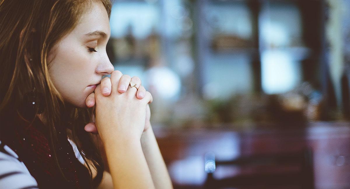 Oración para el Domingo de Ramos en casa. Foto: Unsplash