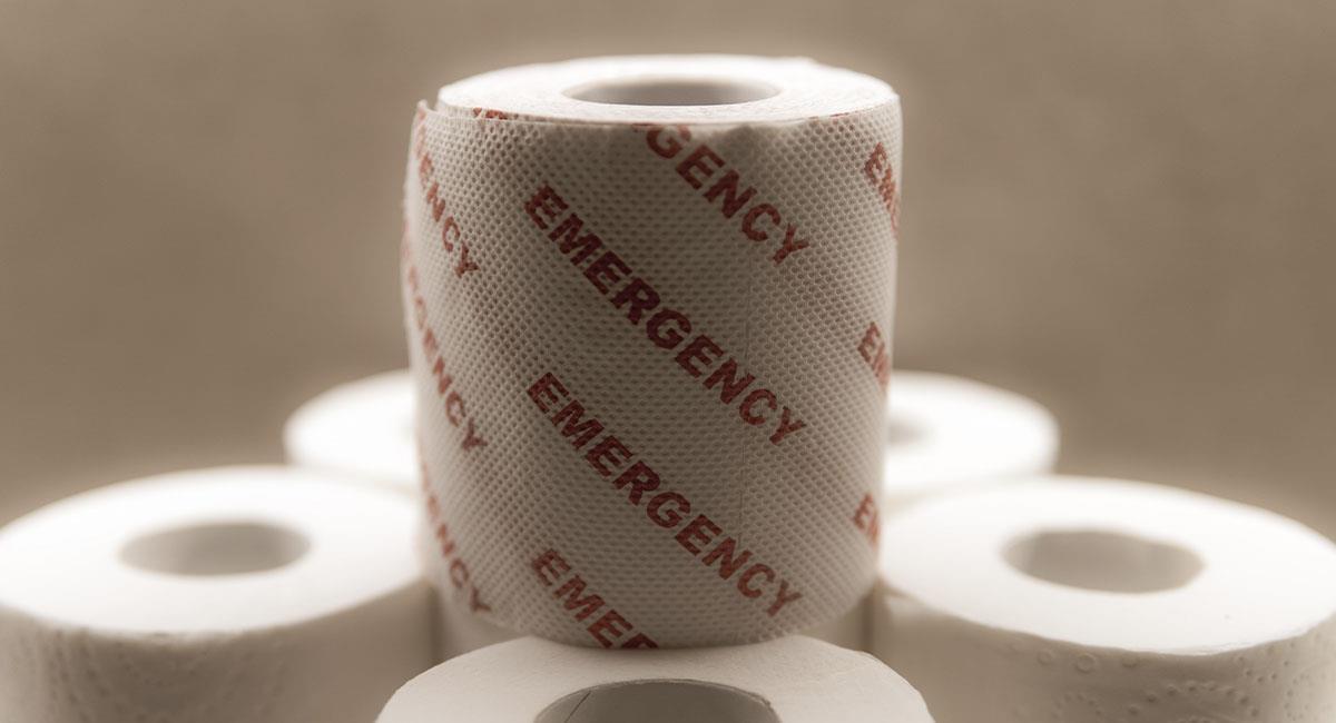 Advierten que el papel higiénico podría terminarse en todo el mundo. Foto: Unsplash