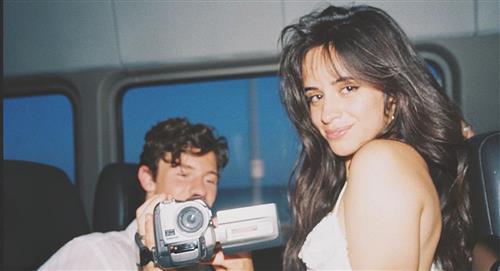 Shawn Mendes y Camila Cabello fueron asaltados
