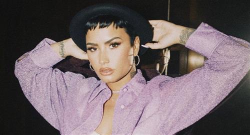 Demi Lovato se declara pansexual, ¿de qué se trata?