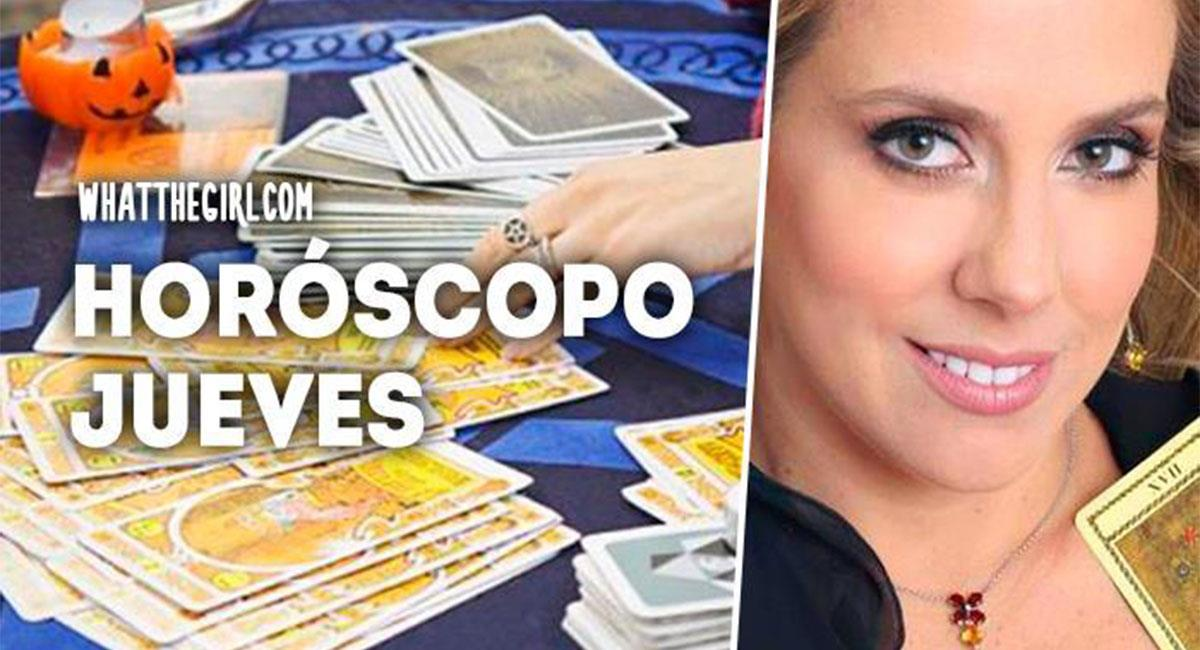 Horóscopo de Josie Diez Canseco para el jueves 01 de abril. Foto: Interlatin
