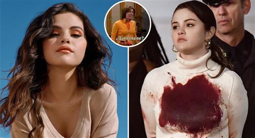 ¿Selena Gómez detenida? Así fue captada la cantante y preocupa a sus fans