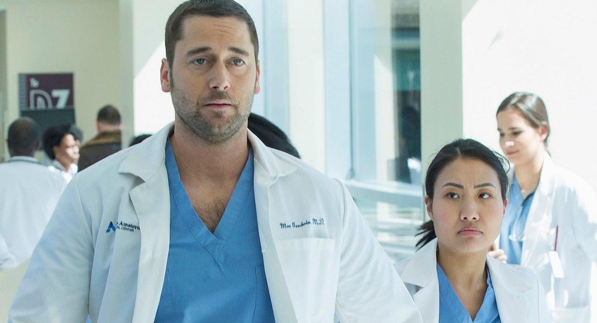 "¿Cuándo se estrena ""New Amsterdam"" tercera temporada en Netflix?. Foto: NBC"