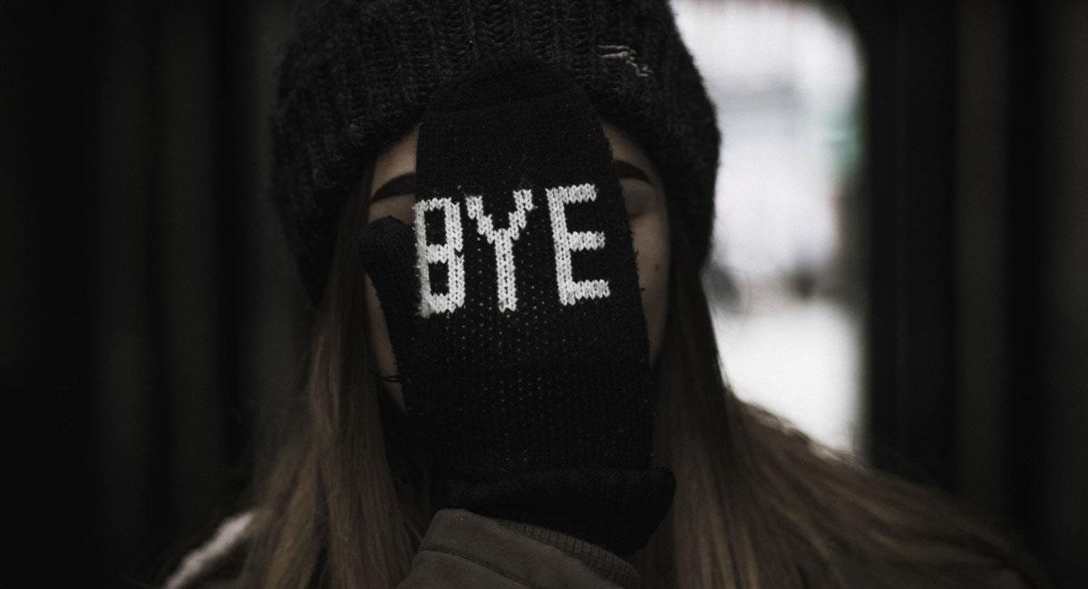 Frases para rechazar a tu ex. Foto: Pexels