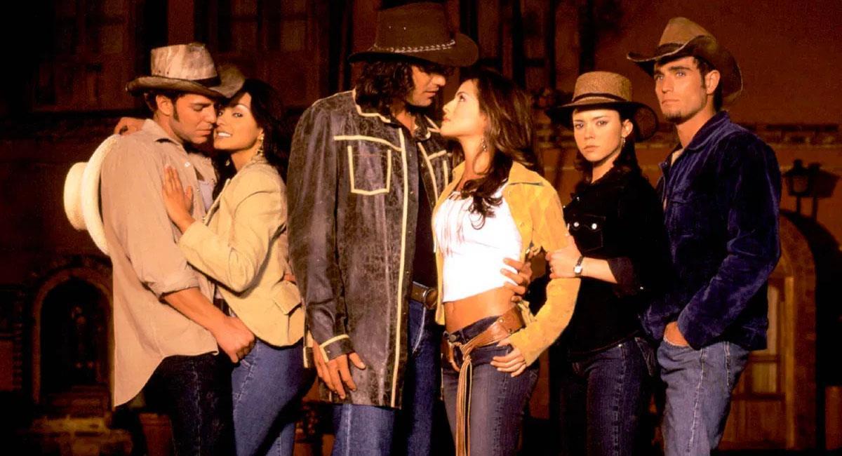 """Actores de """"Pasión de Gavilanes"""" que ya fallecieron. Foto: Telemundo"""
