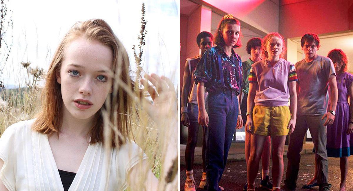 "¿Quiénes se unen al elenco de ""Stranger Things 4""?. Foto: Netflix"