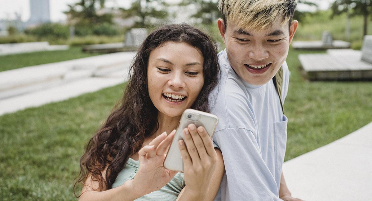 Cómo afectan las redes sociales a tu relación. Foto: Pexels