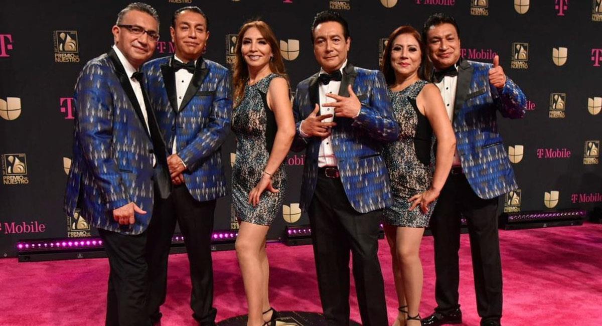 Los Ángeles Azules son cancelados por fomentar pedofilia. Foto: Instagram @angelesazulesmx
