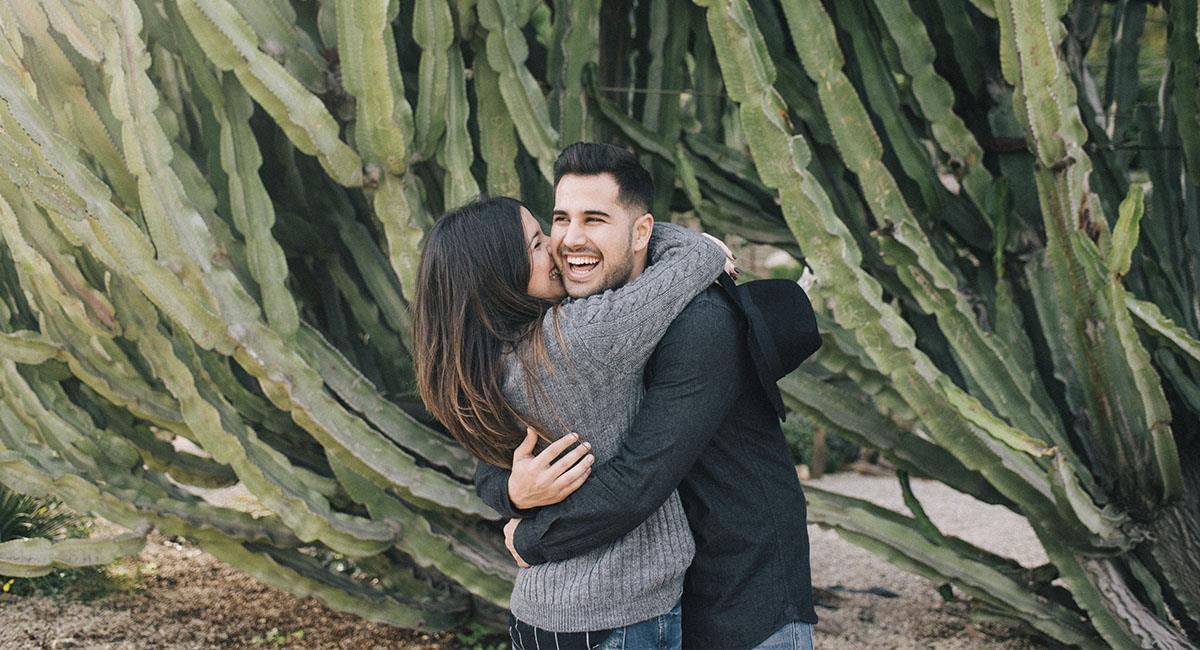 ¿Por qué tu novio te mantiene en secreto?. Foto: Pexels
