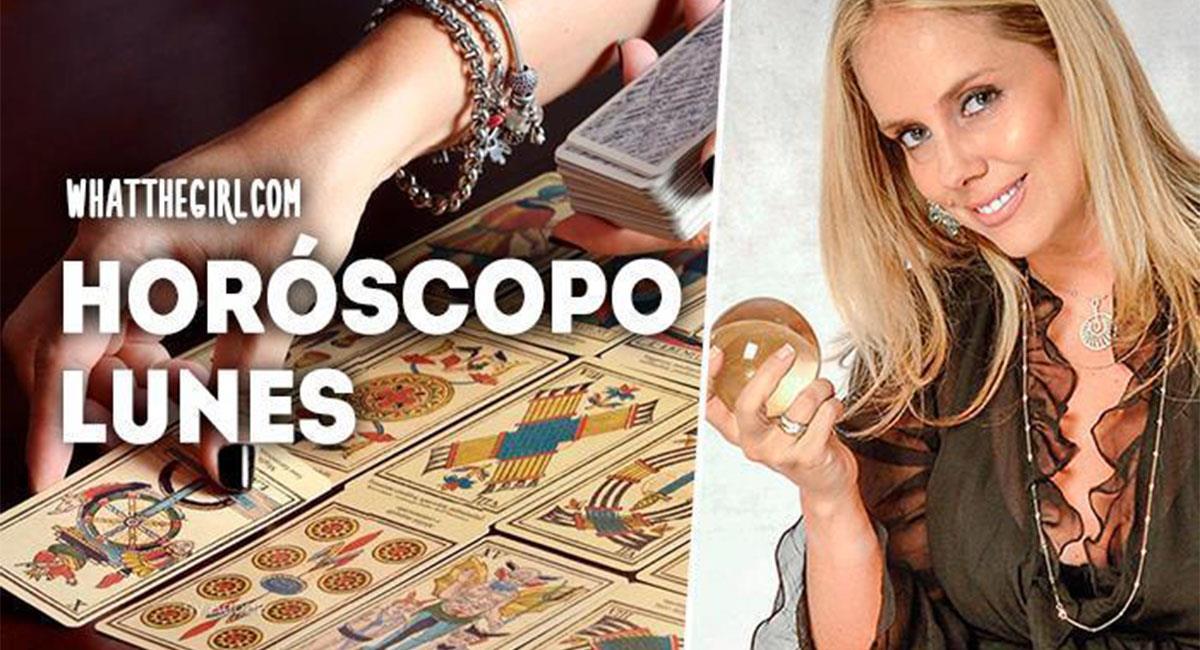 Horóscopo de Josie Diez Canseco para el lunes 30 de agosto. Foto: Interlatin