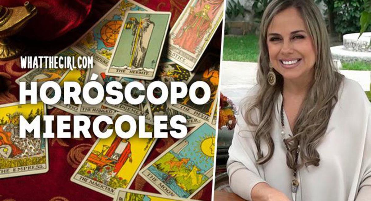 Horóscopo de Josie Diez Canseco para el miércoles 01 de setiembre. Foto: Interlatin