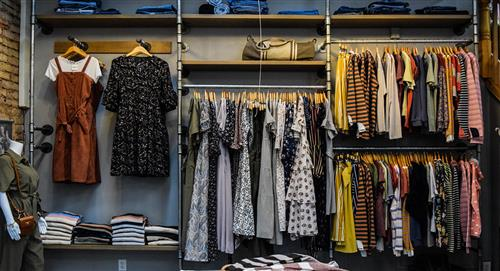 Confecciona tu propio estilo: ideas y cursos para crear tu propia línea de ropa